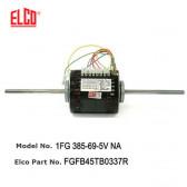 """Moteur 1FG385-69-5V NA de """"Elco"""""""