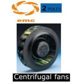 Ventilateur centrifuge de EMC - RB2C-175/060 K015 I