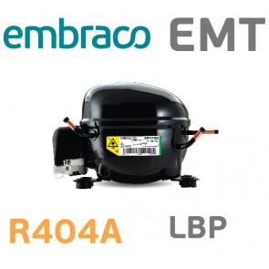 Compresseur Aspera – Embraco EMT2125GK - R404A