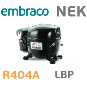 Compresseur Aspera – Embraco NEK2125GK - R404A