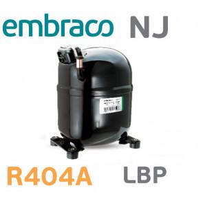 Compresseur Aspera – Embraco NJ2192GK - R404A