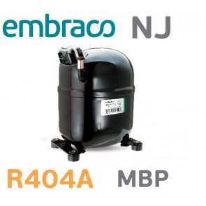 Compresseur Aspera – Embraco NJ9226GK - R404A