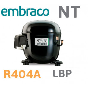 Compresseur Aspera – Embraco NT2192GK - R404A